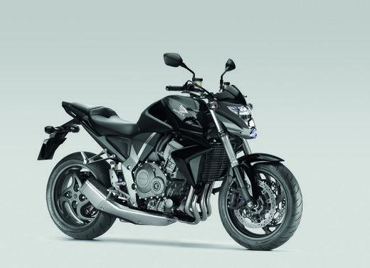 Honda CB1000R 2011 - Foto 3 di 13