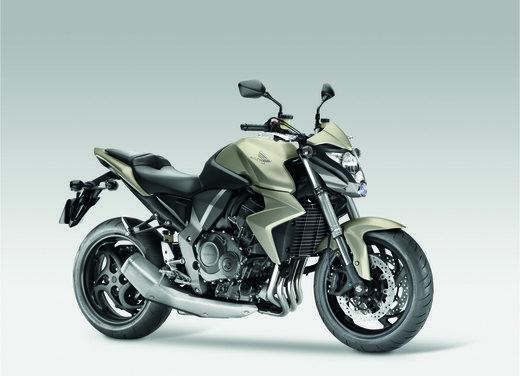 Honda CB1000R 2011 - Foto 4 di 13