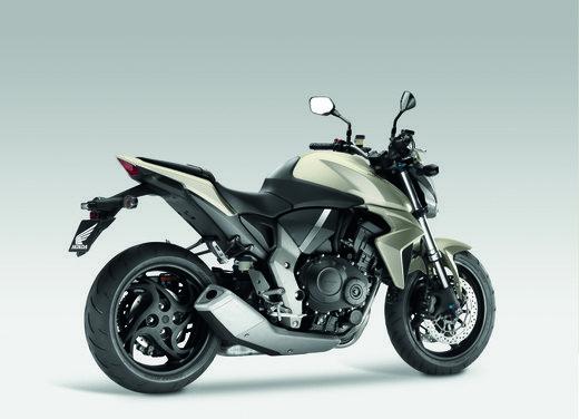 Honda CB1000R 2011 - Foto 5 di 13