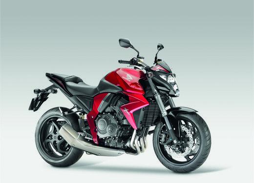 Honda CB1000R 2011 - Foto 6 di 13