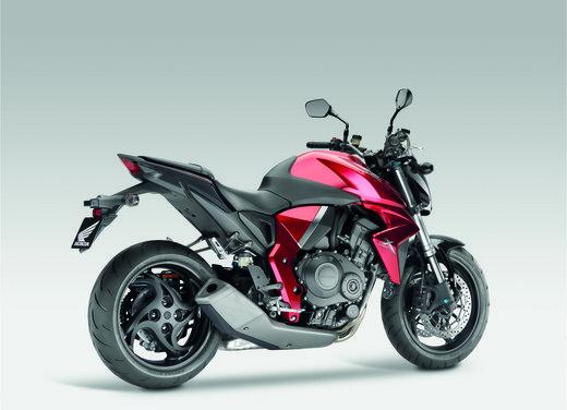 Honda CB1000R 2011 - Foto 7 di 13
