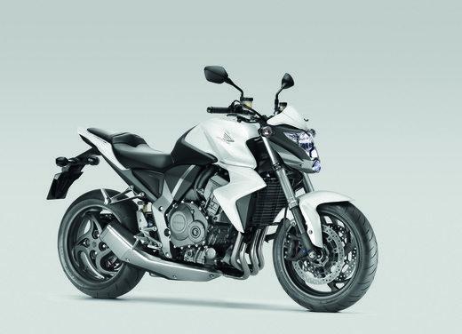 Honda CB1000R 2011 - Foto 8 di 13