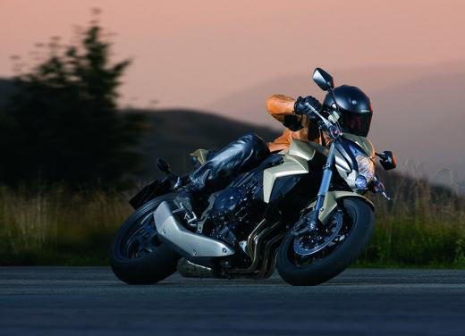 Honda CB1000R 2011 - Foto 9 di 13