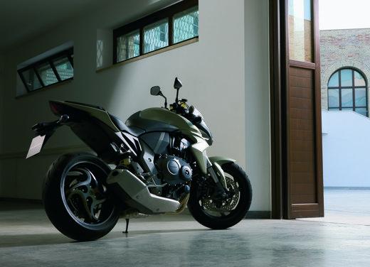 Honda CB1000R 2011 - Foto 10 di 13