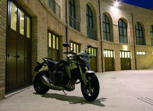 Honda CB1000R 2011 - Foto 11 di 13