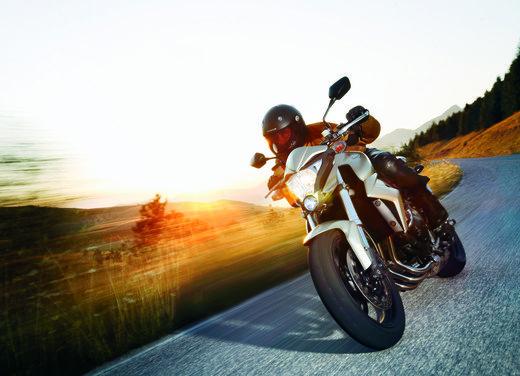 Honda CB1000R 2011 - Foto 12 di 13