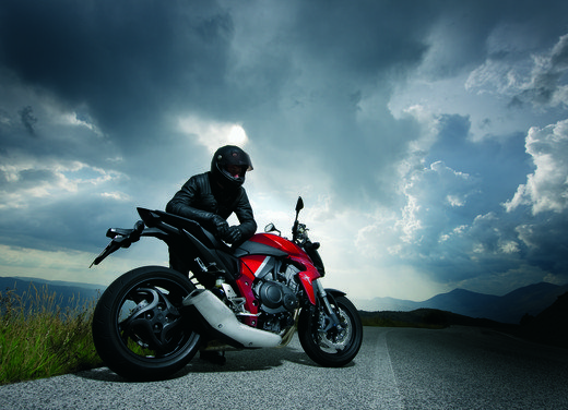 Honda CB1000R 2011 - Foto 13 di 13