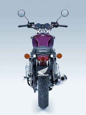 Honda CB1100 - Foto 6 di 6