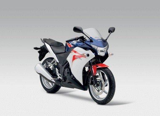 Honda moto novità 2011 - Foto 5 di 9
