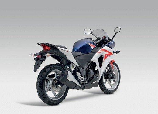 Honda moto novità 2011 - Foto 6 di 9