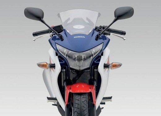 Honda moto novità 2011 - Foto 7 di 9