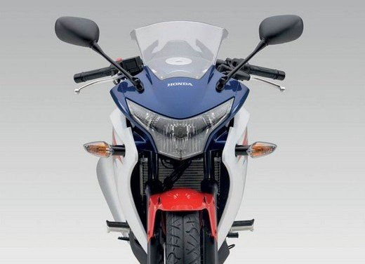 Honda CBR250R - Foto 2 di 8