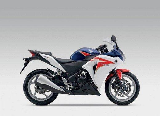 Honda moto novità 2011 - Foto 2 di 9