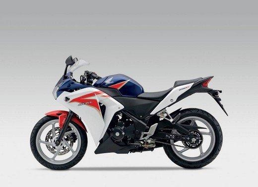 Honda moto novità 2011 - Foto 3 di 9