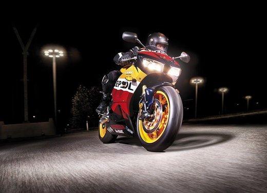 Honda CBR600RR C-ABS - Foto 13 di 19