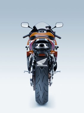 Honda CBR600RR C-ABS - Foto 18 di 19