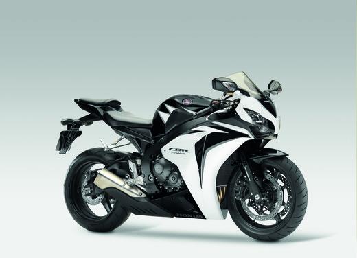 Honda CBR1000RR 2010 - Foto 3 di 11