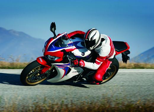 Honda CBR1000RR 2010 - Foto 6 di 11