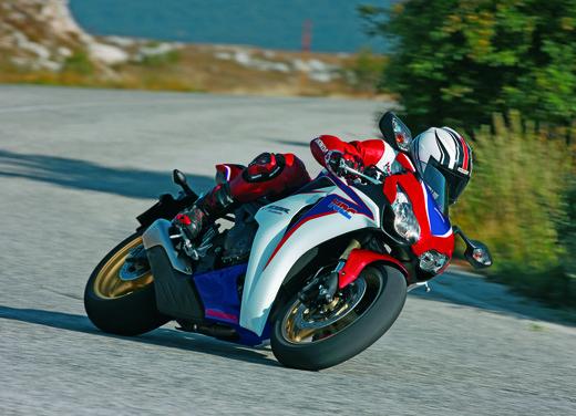 Honda CBR1000RR 2010 - Foto 7 di 11