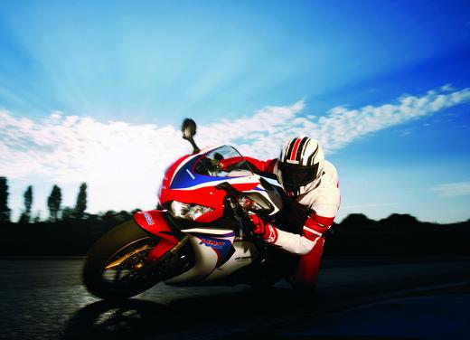 Honda CBR1000RR 2010 - Foto 8 di 11