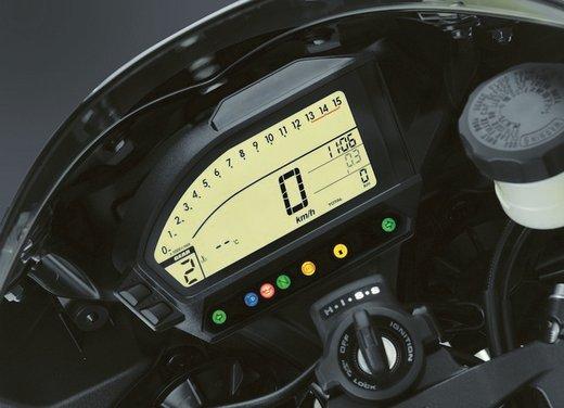 Honda CBR1000RR Fireblade - Foto 10 di 20