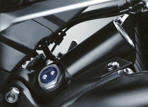 Honda CBR1000RR Fireblade - Foto 12 di 20