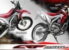 Honda CRF250L - Foto 28 di 33