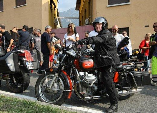 Moto Guzzi prosegue la festa per i suoi 90 anni - Foto 34 di 57