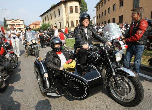 Moto Guzzi prosegue la festa per i suoi 90 anni - Foto 35 di 57
