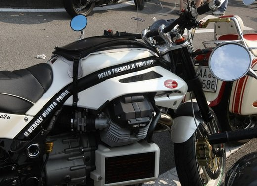 Moto Guzzi prosegue la festa per i suoi 90 anni - Foto 36 di 57