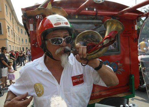 Moto Guzzi prosegue la festa per i suoi 90 anni - Foto 37 di 57