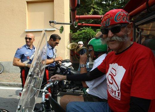 Moto Guzzi prosegue la festa per i suoi 90 anni - Foto 38 di 57
