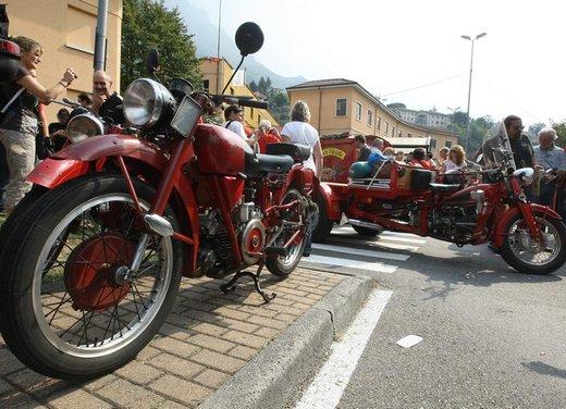 Moto Guzzi prosegue la festa per i suoi 90 anni - Foto 40 di 57