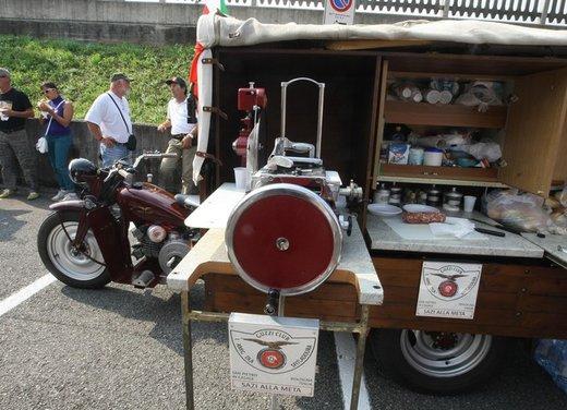Moto Guzzi prosegue la festa per i suoi 90 anni - Foto 41 di 57