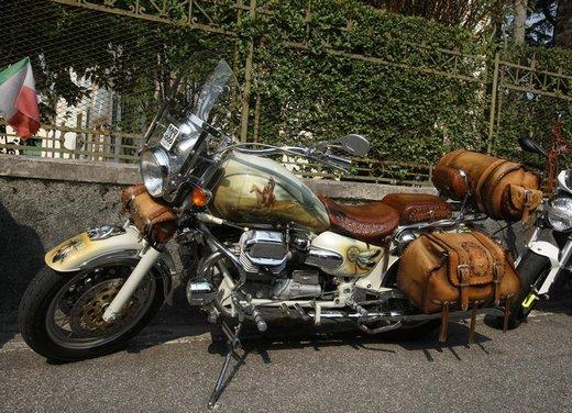 Moto Guzzi prosegue la festa per i suoi 90 anni - Foto 42 di 57