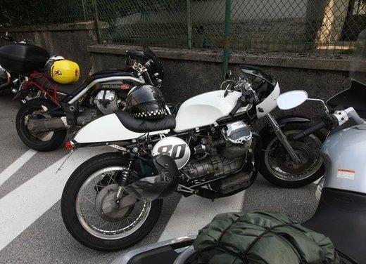 Moto Guzzi prosegue la festa per i suoi 90 anni - Foto 43 di 57
