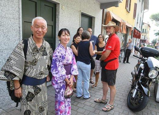 Moto Guzzi prosegue la festa per i suoi 90 anni - Foto 44 di 57