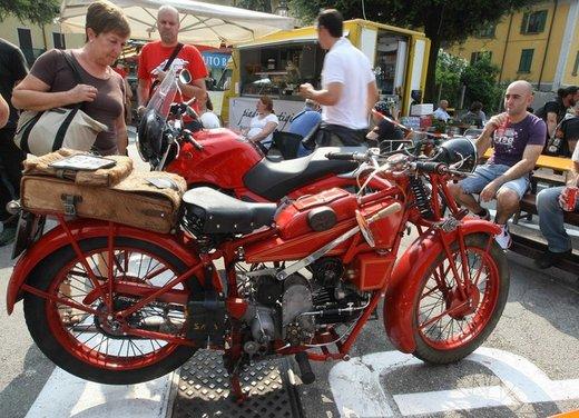 Moto Guzzi prosegue la festa per i suoi 90 anni - Foto 46 di 57
