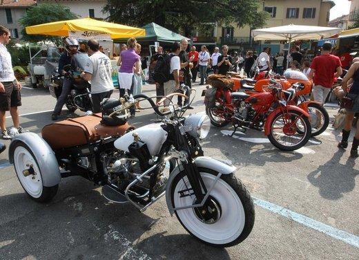 Moto Guzzi prosegue la festa per i suoi 90 anni - Foto 47 di 57