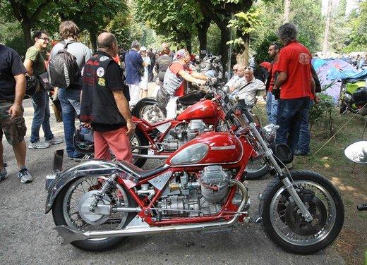 Moto Guzzi prosegue la festa per i suoi 90 anni - Foto 48 di 57