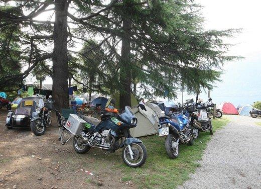 Moto Guzzi prosegue la festa per i suoi 90 anni - Foto 49 di 57
