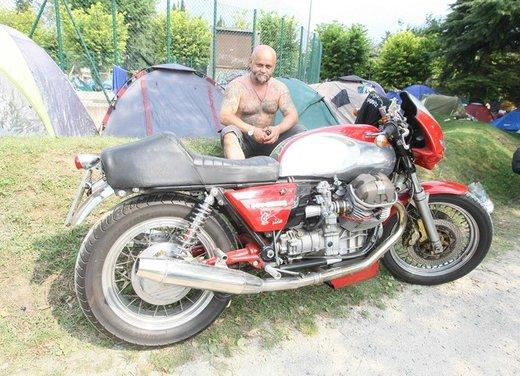 Moto Guzzi prosegue la festa per i suoi 90 anni - Foto 50 di 57