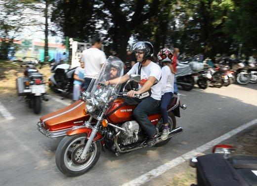 Moto Guzzi prosegue la festa per i suoi 90 anni - Foto 52 di 57