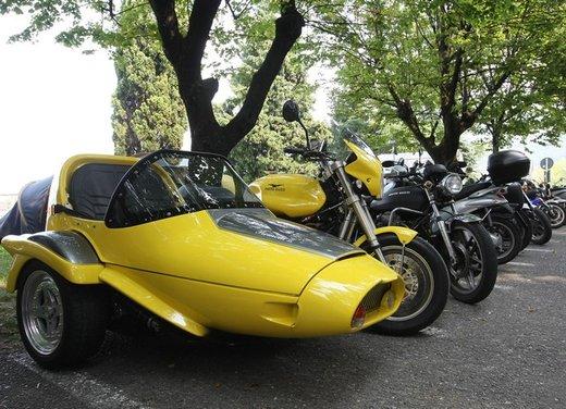 Moto Guzzi prosegue la festa per i suoi 90 anni - Foto 53 di 57