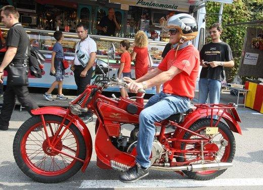 Moto Guzzi prosegue la festa per i suoi 90 anni - Foto 54 di 57