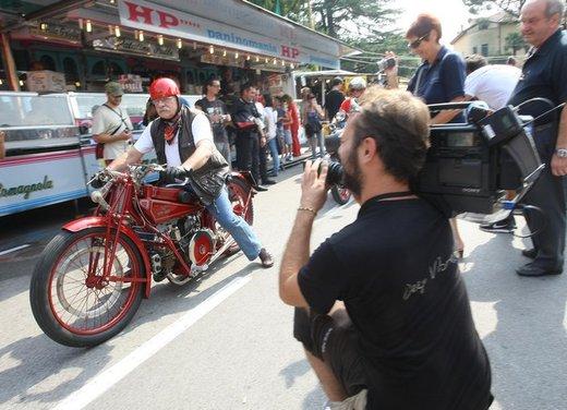 Moto Guzzi prosegue la festa per i suoi 90 anni - Foto 55 di 57