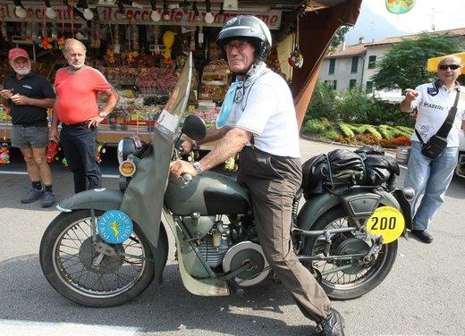 Moto Guzzi prosegue la festa per i suoi 90 anni - Foto 56 di 57