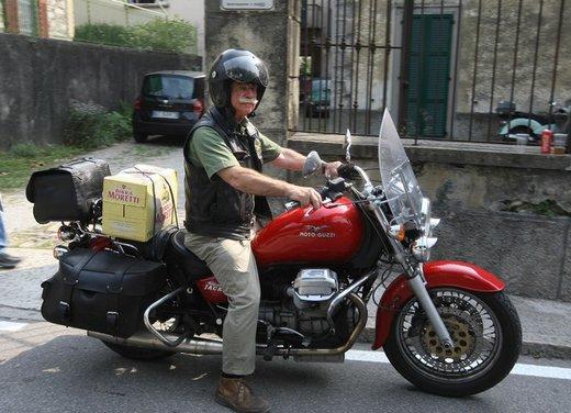 Moto Guzzi prosegue la festa per i suoi 90 anni - Foto 2 di 57
