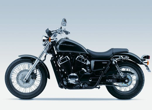 Honda Shadow RS 750