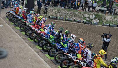 Una giornata nel cuore della MXGP a Pietramurata per il GP del Trentino